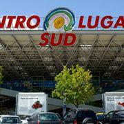 Einkaufszentrum Centro Lugano Sud
