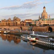 Aufbau eines Immobilienportfolios in Dresden