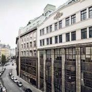 Bürogebäude Fleischmarkt 1