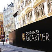 Tuchlauben - GOLDENES QUART1ER