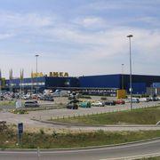 IKEA Wien Nord / OBI