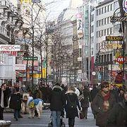 Retailflächen in der Kärntnerstraße