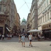 Retailflächen am Kohlmarkt