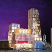 Opernprojekt Laibach