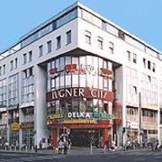 Einkaufszentrum Lugner City