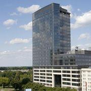 Office Gebäude, Warschau