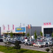 Project Shopping Center Belgrade