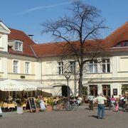 Aufbau eines Immobilienportfolios in Potsdam