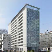 Rossauerlände 3 - Universität Wien
