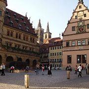 Fachmarktzentrum Rothenburg