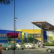 Project Shopping Center Zagreb East
